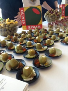 #OlivesFromSpain Olives from Spain