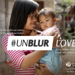 $10 can help provide glasses to someone in need #UNBLUR