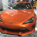 The New York International Auto Show #GirlsNightOutNYIAS #ToyotaNYIAS