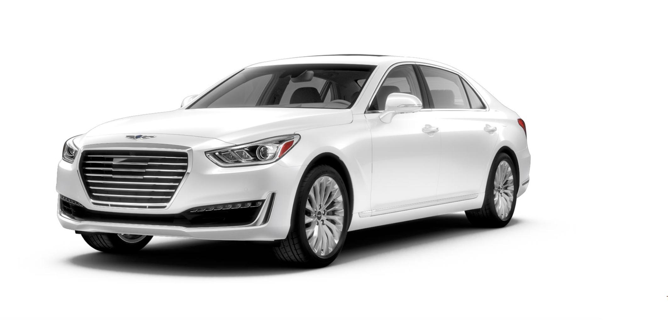 Genesis At New York International Auto Show GenesisNYIAS Mom Most - Car show 2018 nyc