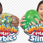 Wubble Fulla Slime, Wubble Fulla Marbles